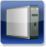 Air Filtration Icon